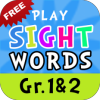 Sight Words Grades 1 & 2